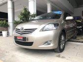 Xe Toyota Vios G đời 2013, đẹp như mới, giá 460tr giá 460 triệu tại Tp.HCM