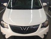Fadil đời mới màu trắng có xe giao ngay với nhiều tính năng an toàn giá 414 triệu tại Đồng Nai