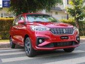 Bán xe Suzuki Ertiga AT đời 2020, màu đỏ, nhập khẩu giá 555 triệu tại Bình Dương