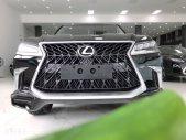 Bán xe Lexus LX570 đen sản xuất 2016 đăng ký Hà Nội một chủ từ đầu giá 6 tỷ 500 tr tại Hà Nội