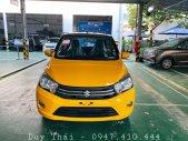 Cần bán Suzuki Celerio AT đời 2020, màu đỏ, nhập khẩu nguyên chiếc giá cạnh tranh giá 359 triệu tại Bình Dương