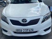 Bán xe Camry SE 2010 màu trắng, nhập Mỹ giá 710 triệu tại Tp.HCM