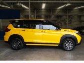 Cần bán Suzuki XL 7 GLX 2020, màu vàng, nhập khẩu giá 589 triệu tại Bình Dương