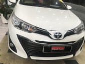 Cần bán lại xe Toyota Vios đời 2019 giá 560 triệu tại Tp.HCM