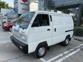 Cần bán Suzuki Super Carry Van Tải Nhỏ đời 2020, màu trắng giá 293 triệu tại Bình Dương