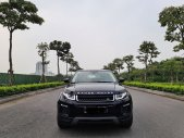 Bán xe Landrover Evoque 2020, màu đen  giá 1 tỷ 800 tr tại Tp.HCM