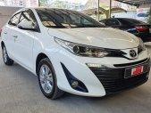 Cần bán lại xe Toyota Vios 2019, màu trắng, 560 triệu giá 560 triệu tại Tp.HCM