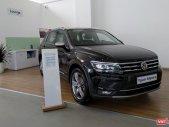 Volkswagen Tiguan - Xe Đức nhập khẩu nguyên chiếc giá 1 tỷ 729 tr tại Quảng Ninh