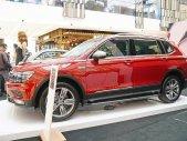 Volkswagen Tiguan - SUV 7 chỗ, 4Motion giá 1 tỷ 729 tr tại Quảng Ninh