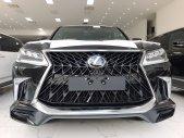 Giao Ngay Lexus LX570 MBS phiên bản 4 Ghế Vip Màu Đen 2020 nhập mới 100% về Việt Nam giá 10 tỷ 300 tr tại Hà Nội