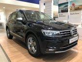 Volkswagen Tiguan Topline, nhập khẩu, màu đen, tặng quà hấp dẫn giá 1 tỷ 799 tr tại Quảng Ninh
