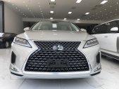 Giao ngay Lexus RX350 Luxury xuất Mỹ sản xuất 2020 nhập, mới 100%  giá 4 tỷ 500 tr tại Hà Nội