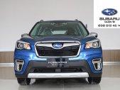 Bán xe Subaru Forester năm 2019, màu xanh lam, nhập khẩu chính hãng giá 1 tỷ 307 tr tại Tp.HCM
