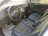 Volkswagen Allspace trắng Ngọc Trinh, Hỗ trợ 100% lệ phí trước bạ giá 1 tỷ 729 tr tại Quảng Ninh