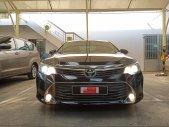Bán xe Toyota Camry đời 2016, màu đen giá 790 triệu tại Tp.HCM