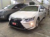 Bán Toyota Camry 2016, màu trắng, giá tốt giá 820 triệu tại Tp.HCM