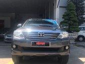 Cần bán Toyota Fortuner V sản xuất 2013 Giá cực Tốt giá 620 triệu tại Tp.HCM