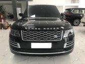 Bán LandRover Range Rover HSE 2015, đăng ký 2018, xe đã lên phom mới 2020 giá 4 tỷ 450 tr tại Hà Nội
