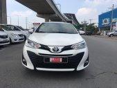 Bán Toyota Vios G đời 2018, màu trắng giá 530 triệu tại Tp.HCM
