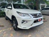 Cần bán xe Toyota Fortuner G đời 2018, màu trắng, nhập khẩu giá 940 triệu tại Tp.HCM