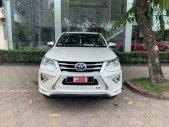 Xe Toyota Fortuner G năm 2018, màu trắng, xe nhập giá giảm nhiều lắm giá 940 triệu tại Tp.HCM