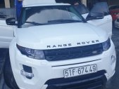 Bán Evoque Dynamic đời 2013, màu trắng giá 1 tỷ 250 tr tại Tp.HCM