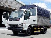 Bán xe Isuzu QKR77FE 1,49 - 2,49 tấn thùng mui bạt  giá 495 triệu tại Đà Nẵng