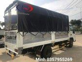 Isuzu NQR75mE4 5 tấn xe mới giá thương lượng giá 755 triệu tại Tây Ninh