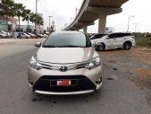 Cần bán lại xe Toyota Vios E đời 2018, chương trình giảm giá đặc biệt trong tháng 6 giá 460 triệu tại Tp.HCM