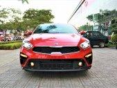 Cần bán xe Kia Cerato đời 2020, màu đỏ, giá 665tr giá 665 triệu tại Tp.HCM