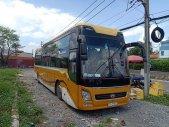 Bán xe Thaco 44 giường, máy Huyndai sx 2011 giá 900 triệu tại Tp.HCM