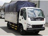Bán nhanh xe tải Isuzu QKR77FE4 thùng mui bạt 1,9 tấn giá 495 triệu tại Đà Nẵng