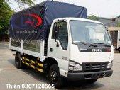 Bán xe tải Isuzu QKR77HE4 2020 giá 480 triệu tại Tp.HCM