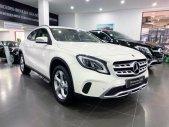 Mercedes GLA200 2020 nhập khẩu, màu trắng, siêu lướt, chính chủ, biển đẹp, giá cực tốt giá 1 tỷ 490 tr tại Hà Nội