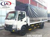 Hino XZU342L 5 tấn, xe mới hoàn toàn (giá thương lượng) giá 550 triệu tại BR-Vũng Tàu