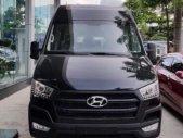 Bán xe Hyundai Solati cuối 2019, màu đen giá 850 triệu tại Tp.HCM
