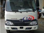 Hino 1,6 tấn, xe mới hoàn toàn (giá thương lượng) giá 590 triệu tại Bến Tre
