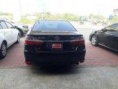 Cần bán xe Toyota Camry 2.0E đời 2017, màu đen, nhập khẩu chính hãng giá cạnh tranh giá 860 triệu tại Tp.HCM