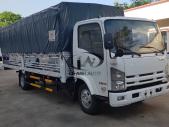 Xe tải isuzu vm 3,5 tấn thùng dài 6,2m giá 593 triệu tại Bình Dương