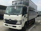 Hino XZU720L 3,5 tấn, xe mới hoàn toàn (giá thương lượng) giá 640 triệu tại Tây Ninh