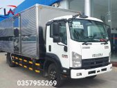 ISUZU FRR90HE4 6,3   tấn  xe mới gía thương lượng giá 830 triệu tại BR-Vũng Tàu