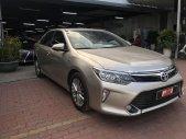 Bán xe Toyota Camry 2.5Q đời 2018, nhập khẩu chính hãng giá 1 tỷ 20 tr tại Tp.HCM
