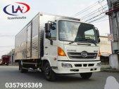 Hino FC9JJTC 5,5 tấn xe mới (giá thương lượng) giá 840 triệu tại Tây Ninh