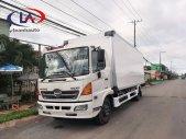HINO FC9JLTC 6,4 tấn, xe mới  hoàn toàn (giá thương lượng) giá 840 triệu tại Tây Ninh