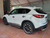Cần bán xe Mazda CX 5 AT đời 2017, màu trắng giá 755 triệu tại Quảng Ninh