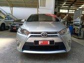 Bán xe Toyota Yaris 1.3G 2015, màu bạc, nhập khẩu, giá còn fix mạnh giá 530 triệu tại Tp.HCM