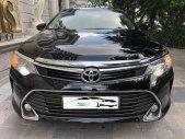 Xe Toyota Camry 2.5G đời 2017, màu đen giá 829 triệu tại Hà Nội