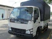 Xe tải Isuzu QKR77FE4 Thùng Mui Bạt 1 tấn 9. Lh: 0905 700 788 giá 490 triệu tại Đà Nẵng