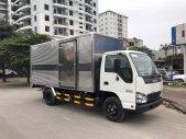 Xe tải Isuzu QKR77FE4 thùng mui bạt 1,4 - 2,4 tấn  giá 495 triệu tại Đà Nẵng