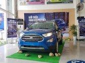 Ford Ecosport - Nhiều màu giao trong tháng này giá 545 triệu tại Đà Nẵng